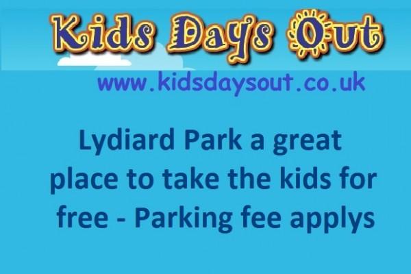 Parks in Swindon