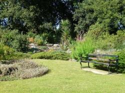 Parks in Margate Kent