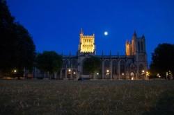 Places to visit Bristol