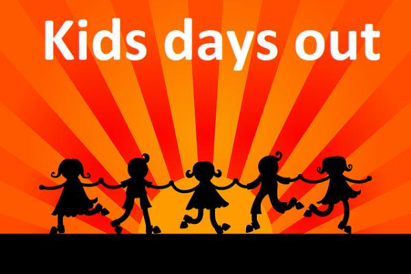 Places to visit kids Kent