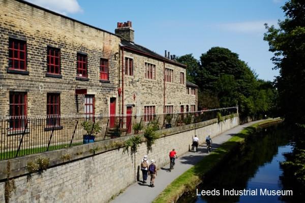 School Trips Leeds