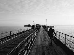 Seaside piers for kids