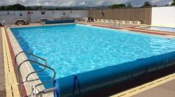 Open Air Pool Cumbria