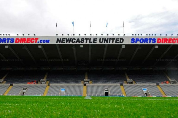 Newcastle Football Club Stadium Tours