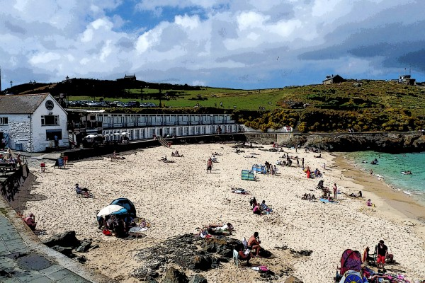 Kids Days Out St Ives