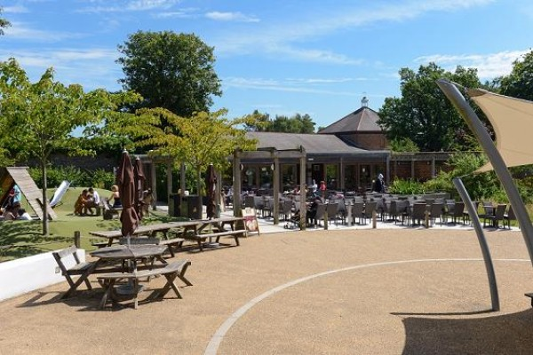 Stockwood Park Discovery Centre- Luton