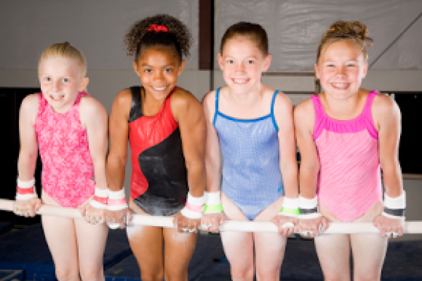 Gymnastics Sussex