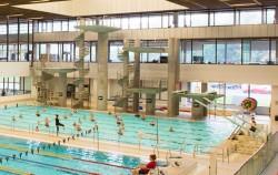 Swimming Pool Edinburgh