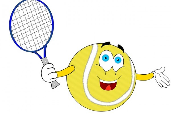 Tennis for kids in Winchester