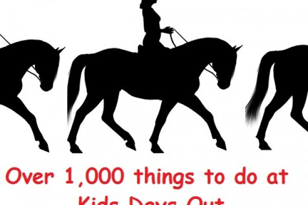 Things to do kids in Hampshire