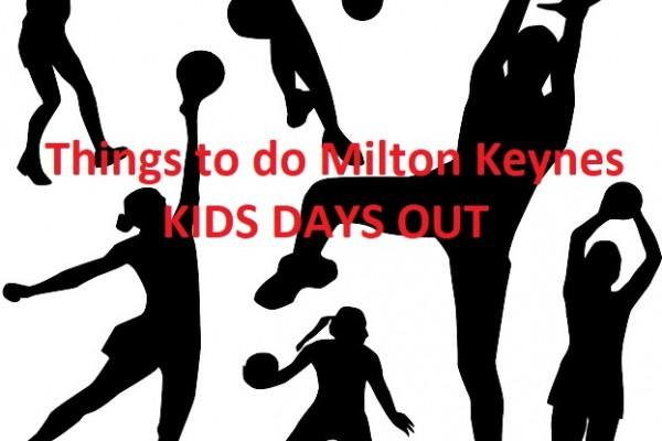Milton Keynes Netball - The Netters