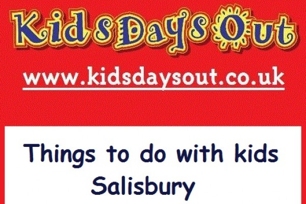 Things to do kids Salisbury