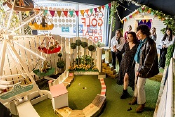 Things to do with kids Southend