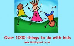 Things to do with kids Southsea
