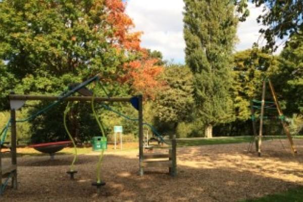 Parks Leamington Spa