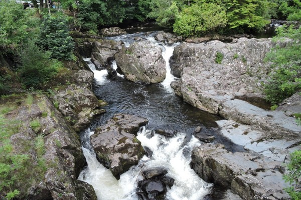 What to do Betws-y-Coed
