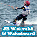 jb waterski