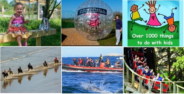 family-attractions-pembrokeshire
