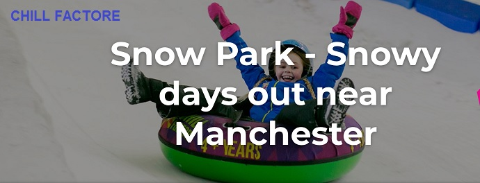 days-out-with-kids-manchester