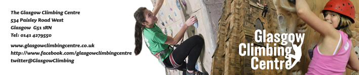 glasgowclimbingcentre
