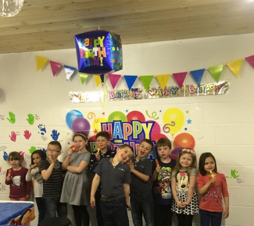Things To Do Kids Scunthorpe Perfect For Birthday Parties