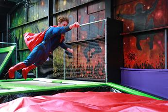 High Altitude Norwich >> Days out in Norwich at High Altitude - Kids Days Out